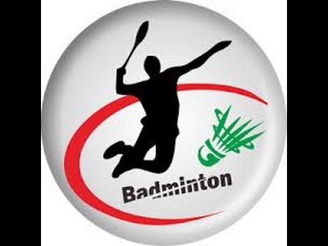 Latihan Bulutangkis Teknik Depan Belakang Youtube Gambar Logo Badminton