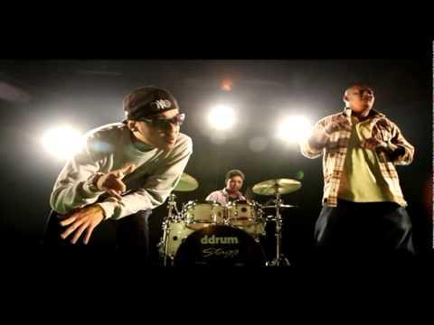 Rafi & The Beat - Kala Cinta Menggoda [official music video].mpg