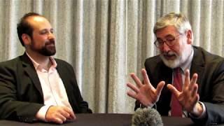 Director John Landis Talks About Stanley Kubrick, Eddie Murphy, Michael Jackson, And More!