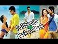 Download Yevadu - Back to Back  Songs - Ram Charan,Shruti Hassan, Allu Arjun,Kajal MP3 song and Music Video
