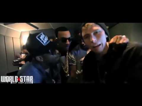 French Montana - Ocho Cinco (Official Video) ft Diddy, Machine Gun Kelly, Red Cafe & Los