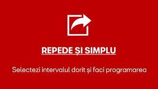 Programare service online