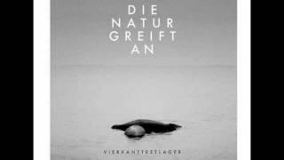 Vierkanttretlager - Hooligans (feat. Casper)