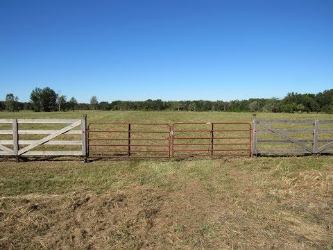Under Contract....Owner finance 10 Acres Equestrian Estate in Armenian Acres Wesley Chapel, Florida