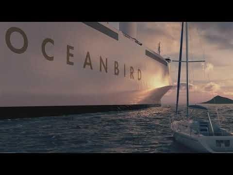 Wallenius Marine - Introducing Oceanbird