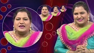 Sudesh Kumari, Popular Punjabi Singer on Ajit Web TV.