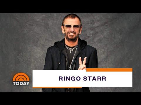 Jodi Stewart - Happy Birthday Ringo