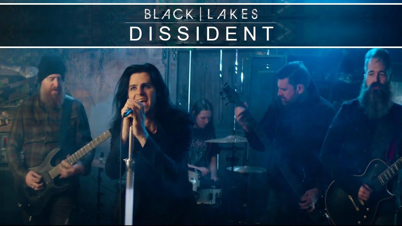 BLACK | LAKES - Dissident