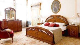 Итальянская спальня Montenapoleone(, 2015-04-10T12:54:35.000Z)