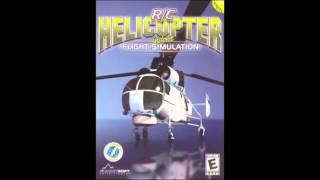 R/C Helicopter: Indoor Simulation OST - Challenge Theme - AQ02