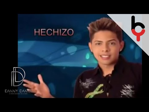 Danny Daniel - Hechizo