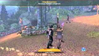 Fable 3 - Gameplay