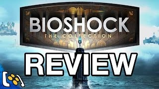 BioShock The Collection Review