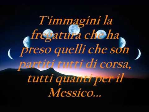 Vasco Rossi - T'immagini (testo)