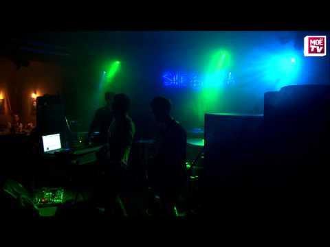 ICEBERG THEORY (live@IIIFest)
