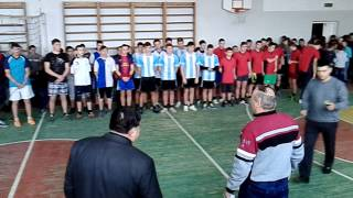 с.Чорнолізці  Волейбол