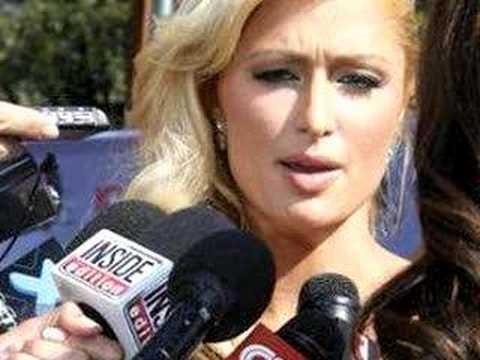 Paris Hilton: Ty Grizzly has a message