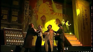 DJ BoBo - RESPECT YOURSELF ( World In Motion Tour 1997 )