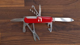 The Bible's Swiss-Army-Knife Letter