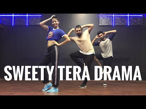 Sweety Tera Drama | KiranJ | Dancepeople Studios
