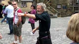 Edinburgh Castle 2012 - Guide Part 1