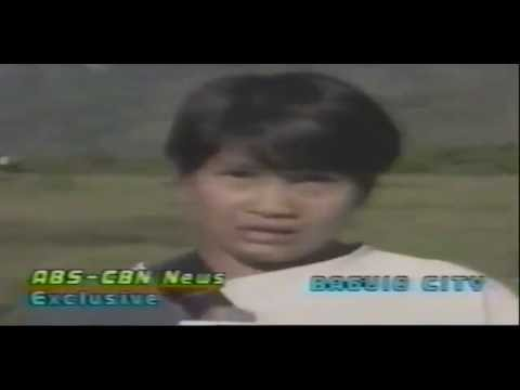 096: Philippines earthquake July16, 1990