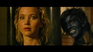 X-Men: Apocalypse (HD, 2016). I'm Blue!