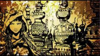Razzia - Oktoecho (official video)