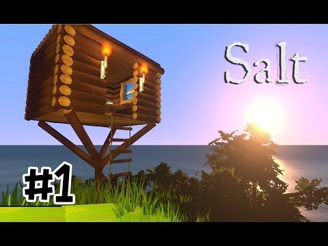 Salt[Thai] #1 เริ่มต้นการเป็นโจรสลัด