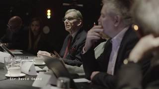 Hybrid Threats Roundtable: The Role of Cyber Threat Intelligence in Protecting Against Cyber Attacks
