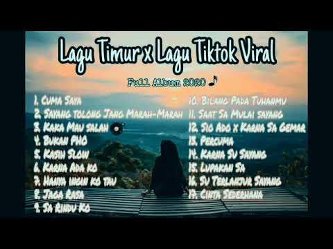 Lagu Tiktok Viral Timor Viral Youtube
