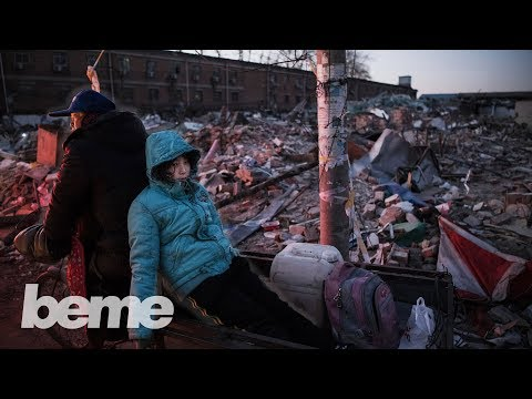 China Is Scoring Its Citizens. And Evicting The Poorest.