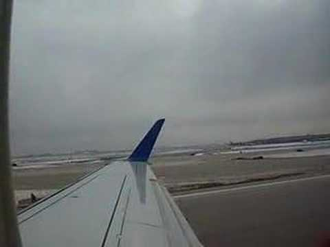 Trip from Hawaii - Part 2 - Taking off Chicago