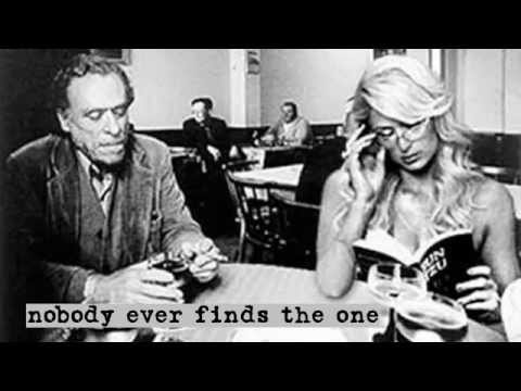 Alone With Everybody by Charles Bukowski (read by Tom O'Bedlam)