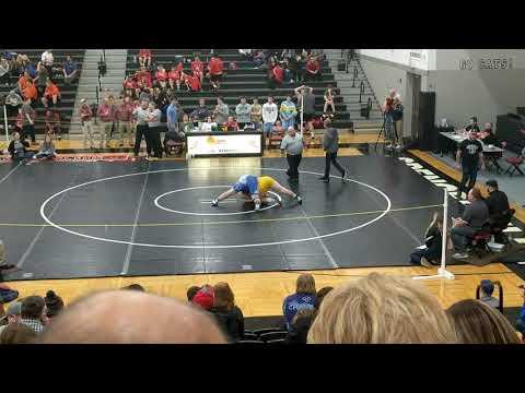 Allen County round 4, Sophomore Year