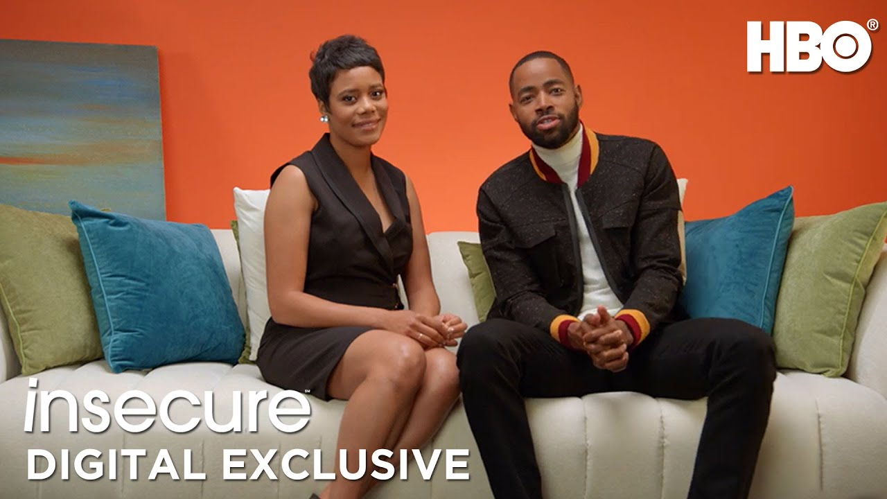 Download Insecure: He Said/She Said - Lawrence and Condola (Season 4 Episode 3)   HBO
