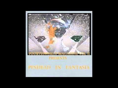 Fourth World Magazine Vol. II - Pinhead In Fantasia [Full Album]