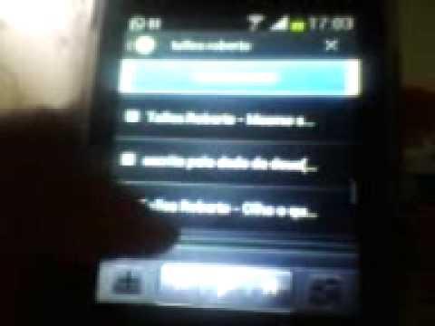 Como Baixar Musica No Android4Shared music