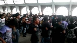 Sindrome del Punk... Atlacomulco