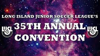 LIJSL's 35th Annual Convention- March 3-5, 2017