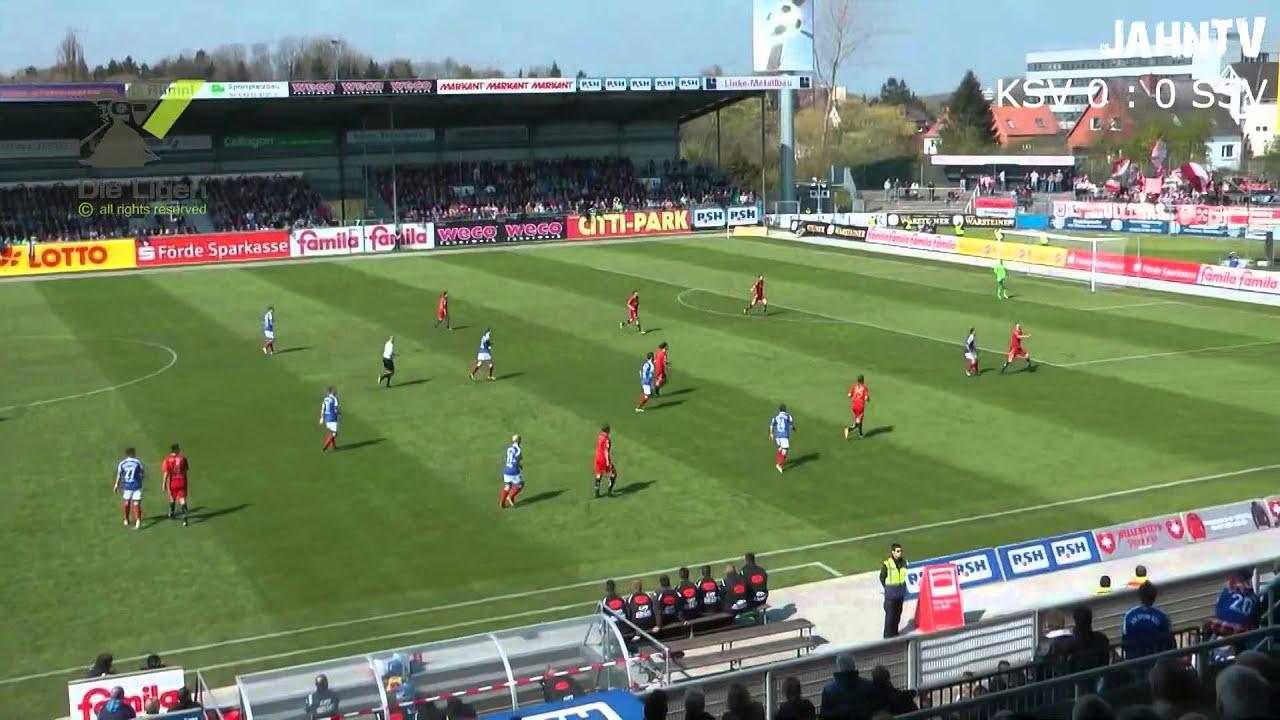 Kiel Regensburg