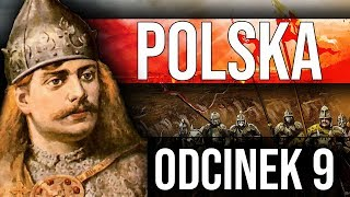 Królestwo Polski - Medieval II Total War #9 | (Stainless Steel 6.4)