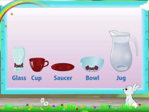 Learn Grade 2 - English Grammer - Word Groups