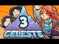 Celeste: The Chase - PART 3 - Game Grumps