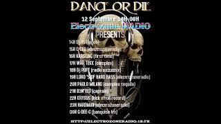 Gambar cover dance or die electrozone 12 sep 17 dj HardSting