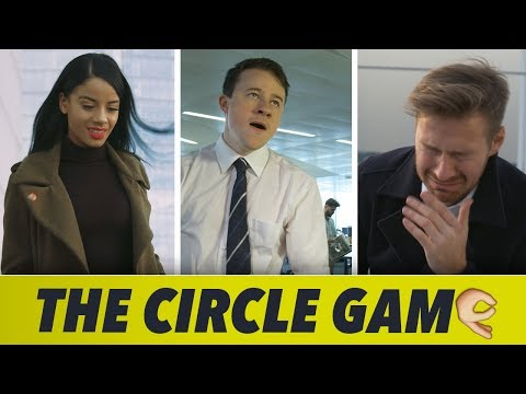 When The Circle Game Takes Over The Office
