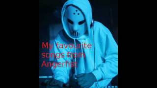 My favourite songs from Angerfist - DJ-MofaDriver99