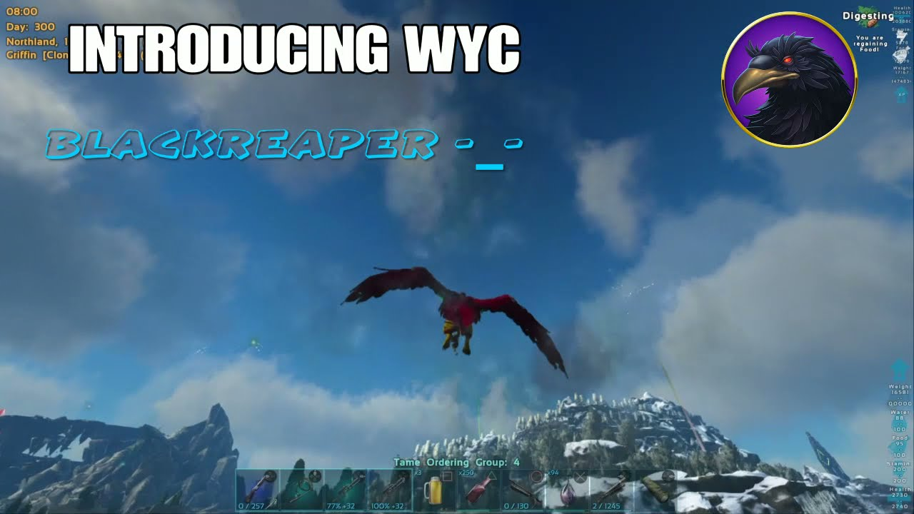 Download ARK PVP #TSK  | CLAPPING BOBS | Flyer PvP 🦅 | 😭WYC ON TOP😭 |