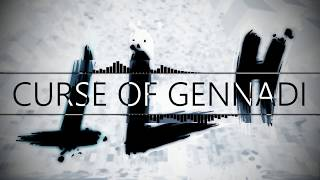 ♫ Admiring a new Desert - The Last Hope: Curse of Gennadi Soundtrack [SpielmitStil]