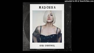Madonna - God Control (Radio Edit)